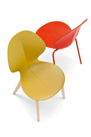 Basil Metal Chair