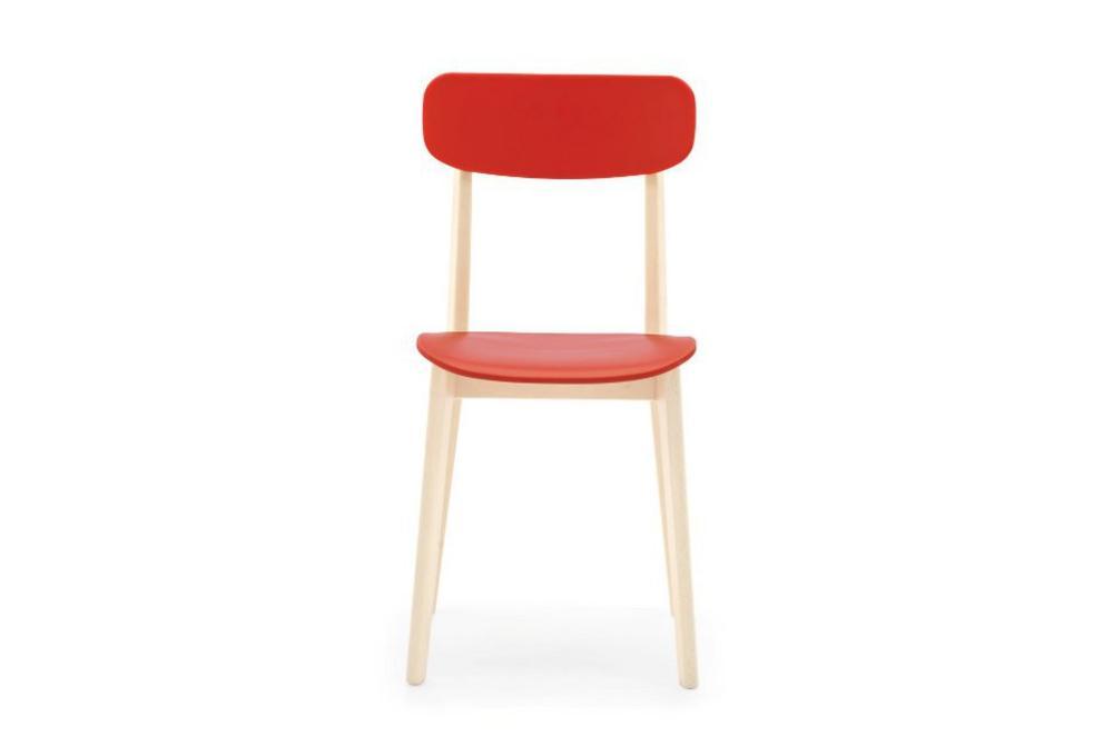 Cream Dining Chair