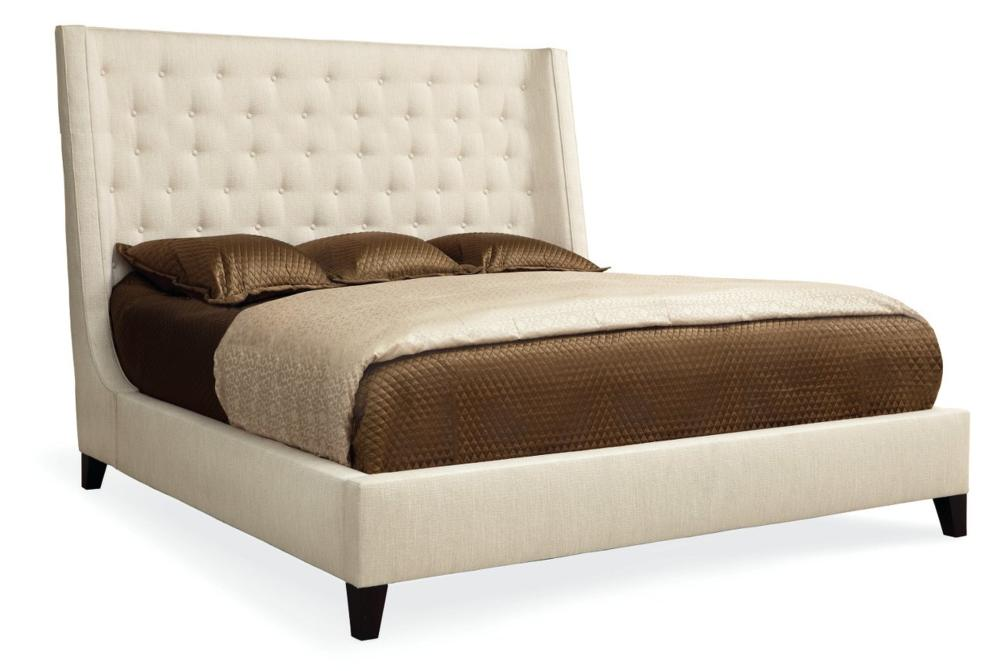 Maxime Bed: King Size