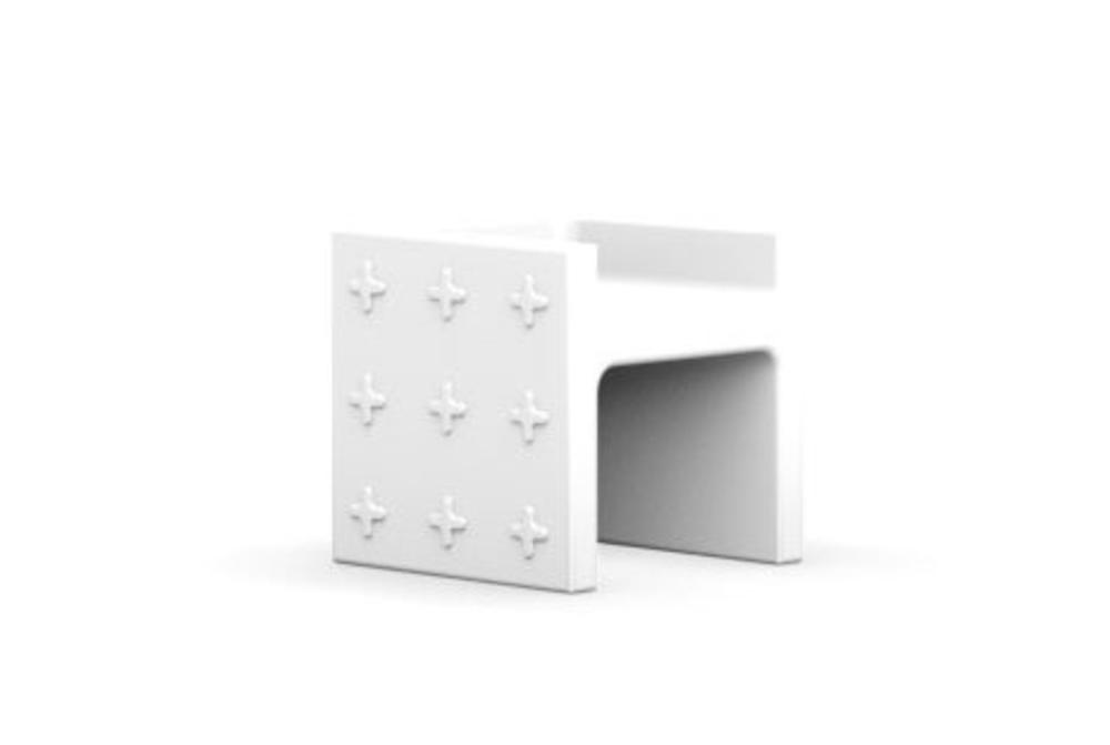 crossover white  product config images