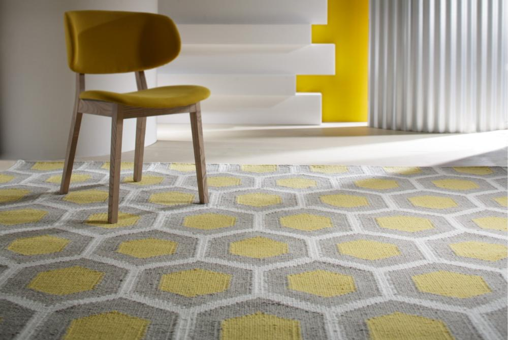 Calligaris hive rug claire chair  bayliss hive calligaris claire  bayliss hive calligaris claire