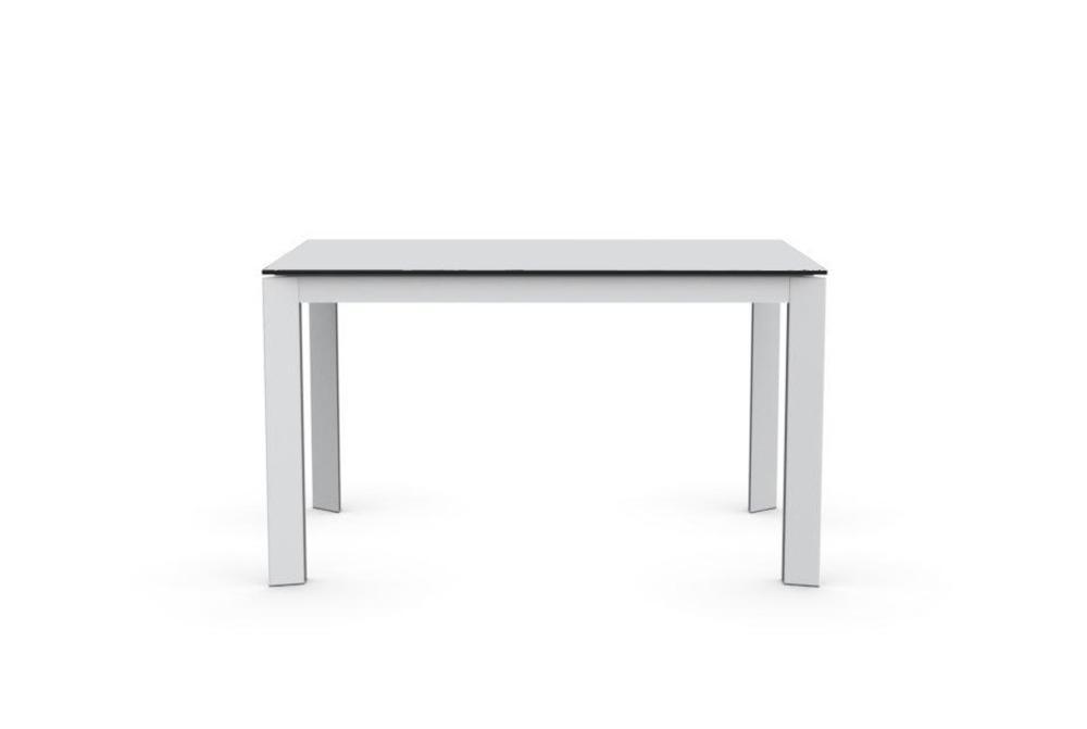 Baron Extension Table - White