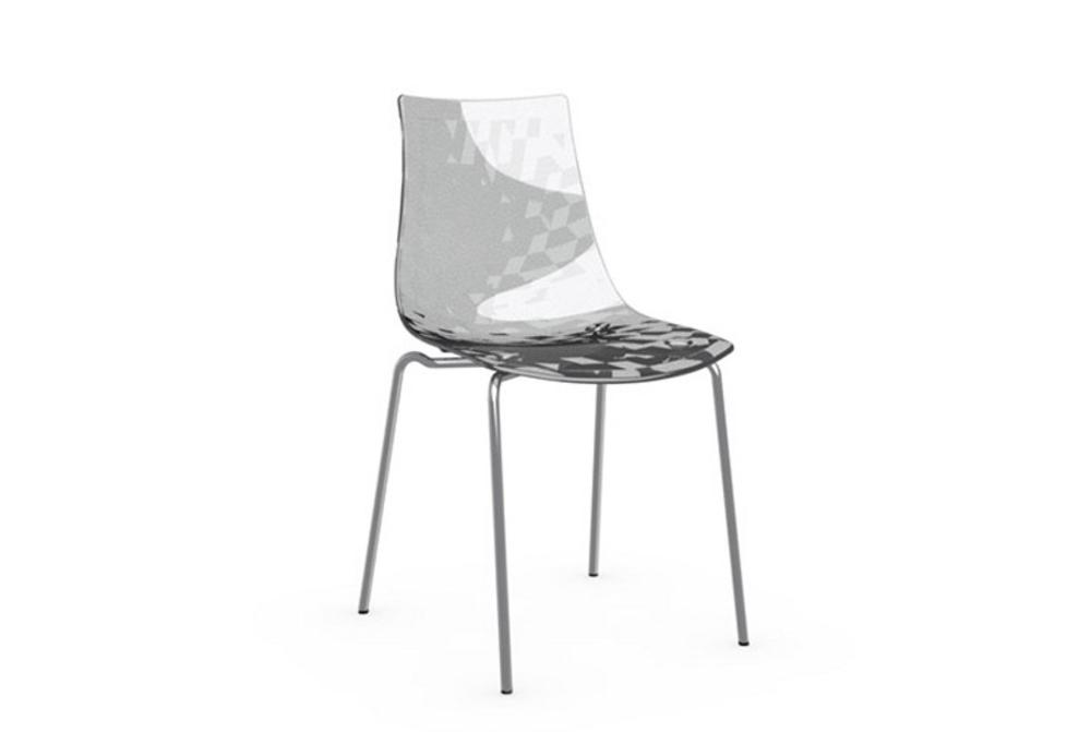 Ice Dining Chair