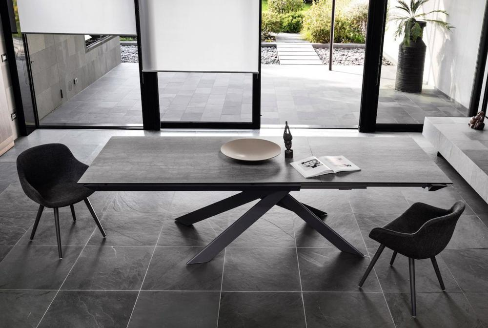 Dining Tables Furniture Eclisse Extension Buy Dining  : C348524E98D81F27568F30CC54F06643 from voyagerinteriors.com.au size 1000 x 672 jpeg 84kB