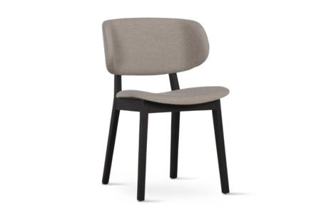 Claire Dining Chair Denver Cord Fabric Graphite  Claire Dining Chair SKUs Various