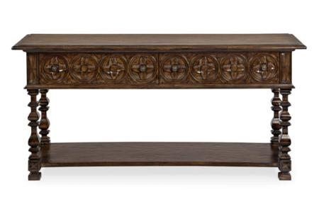 Vestige sideboard  Bernhardt new products