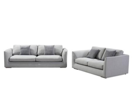 Mantra 3 seater and 2 seater sofa  Mantra Sofa