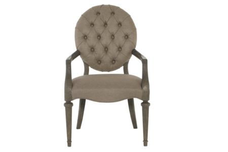 Antiquarian Arm Chairs  Bernhardt New Product February 2016