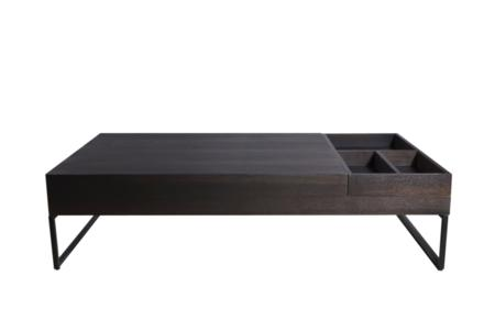 Zephyr Coffee Table  Elementa   Elementa