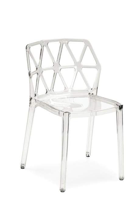 Alchemia cs1056 P848  Alchemia Chair CS/1056  Alchemia Calligaris CS/1056 Plastic Stackable Colourful Italian