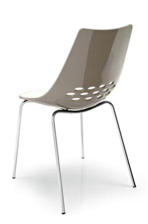 Jam cs1059 P837 back  Jam. Chairs and stools.  Calligaris Jam. Chairs and stools.