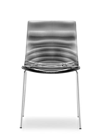LEau cs1273 P77 P266 front  L'Eau. Chairs and stools.  Calligaris L'Eau. Chairs and stools.